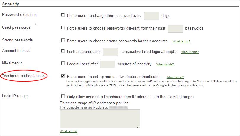WifiNigel: Meraki Multi-factor Authentication