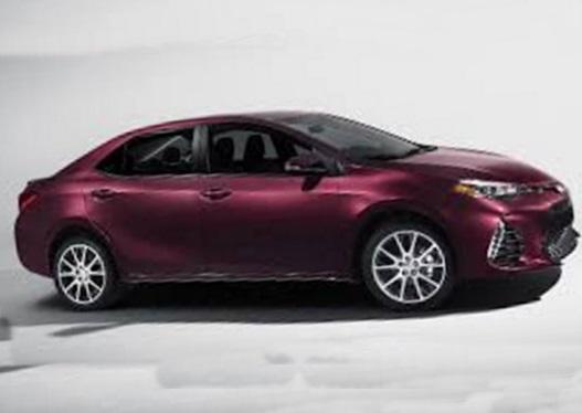 2018 Toyota Corolla Specs Price Launching Date Rumors 2019