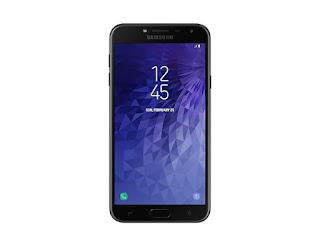 Cara Root Samsung Galaxy J4