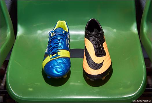 separation shoes 580f7 d2e83 Nieuwe voetbalkicksen kopen alle voetbalwinkels op een rij