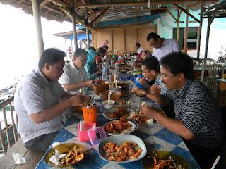 Rekomendasi Tempat Makan Enak di kota Batam