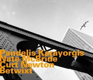 Pandelis Karayorgis, Betwixt