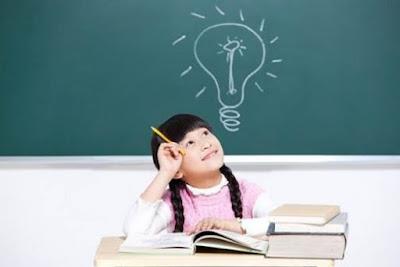 Kecerdasan Intelektual (IQ)