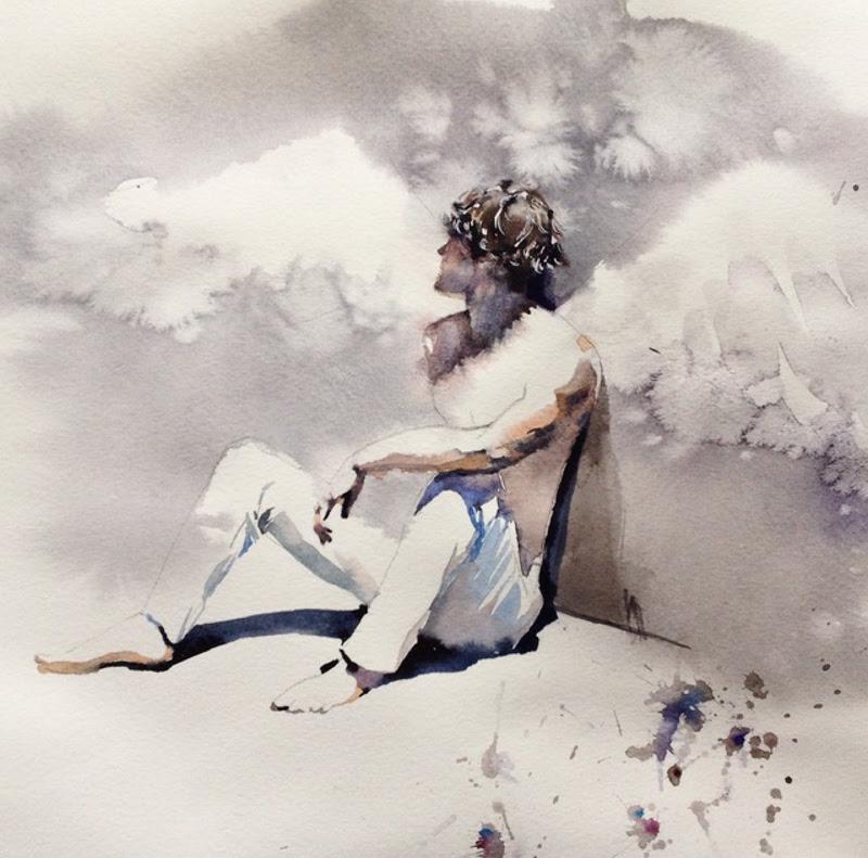 Paintings by Marina Ignatova from Tolyatti, Russia.