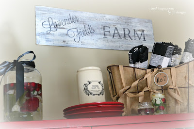 diy faux wooden sign tutorial