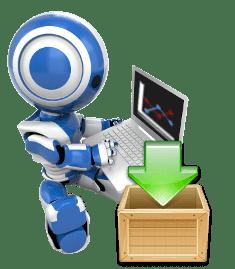 Free binary options robots