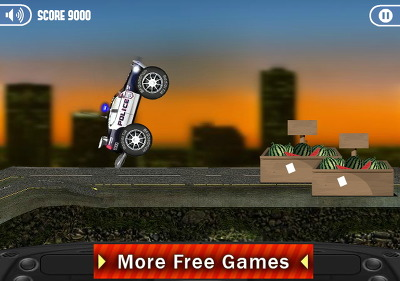 The Killer Trucks 2 Game, Easy To Download