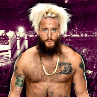 Enzo Amore Crashing Survivor Series