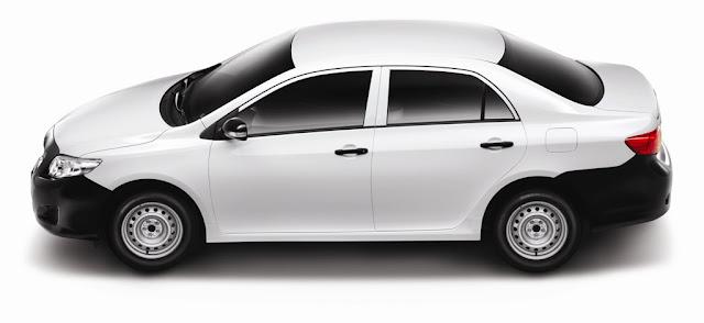 Spesifikasi dan Harga Terbaru Toyota Limo 2017