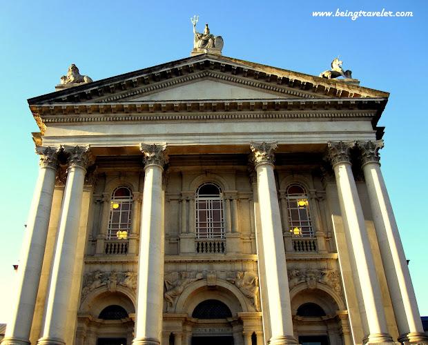 Tate Britain - London Traveler