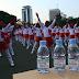 Air Minum Kemasan Le Minerale Mayora Dukung Senam Poco-Poco Raih Rekor Dunia
