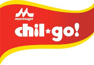 morinaga chil-go!
