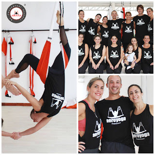 aeroyoga, acreditacion, internacional, paraguay marzo 2017, asociacion nacional, pilates, yoga, aereo, columpio, air yoga, aerial yoga, fly, flying, trapeze, grupo, body, teacher training