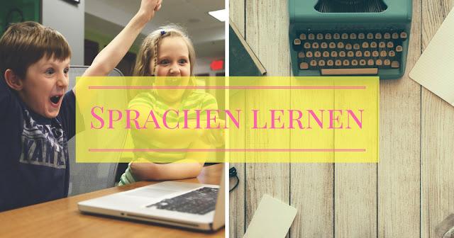 Sprachen lernen - online kostenlos