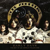 [1999] - Early Days - Best Of Led Zeppelin Volume One