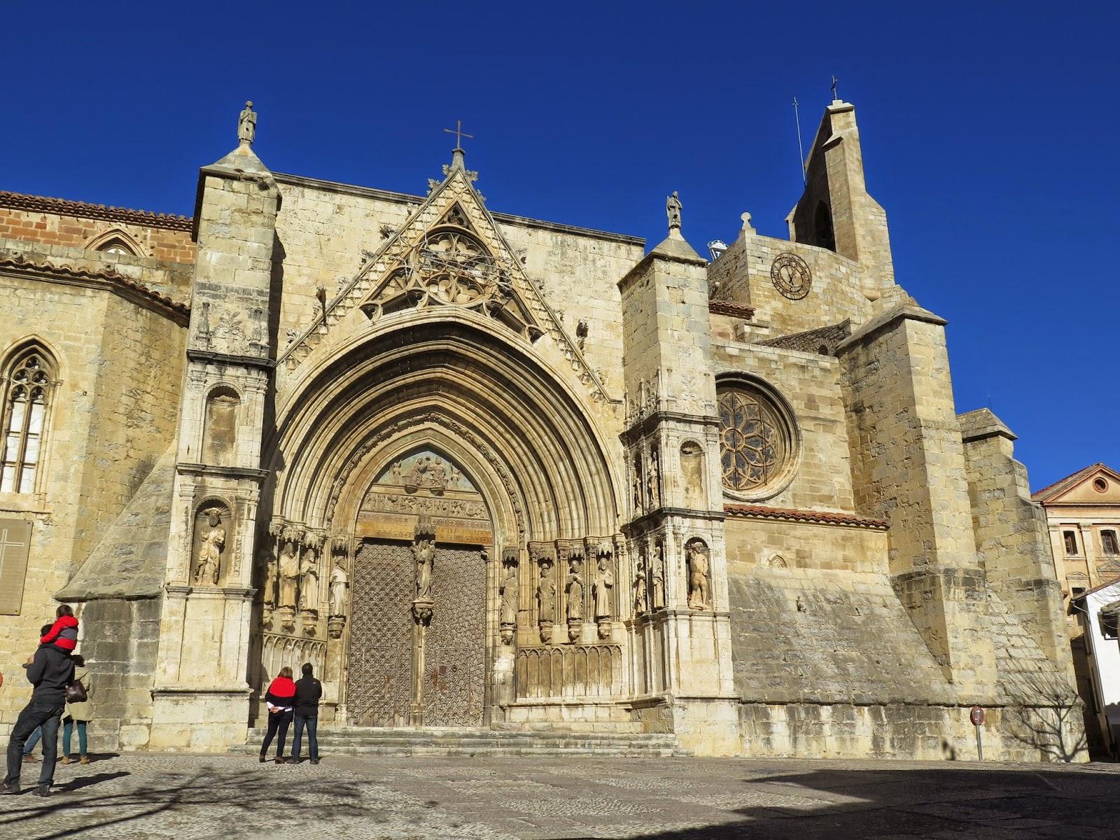 Santa María La Mayor
