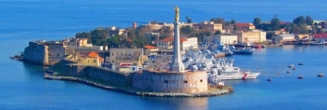 Proposta per ZES a Messina