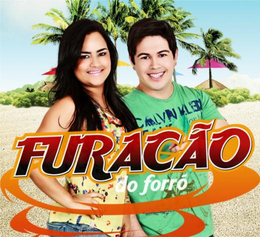forro dos plays agosto 2012