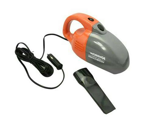 Harga Vacuum Cleaner Krisbow Penyedot Debu Mobil Ace Hardware Terbaik