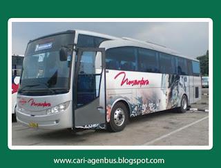 Cari Nomor Telepon Agen Bus Nusantara