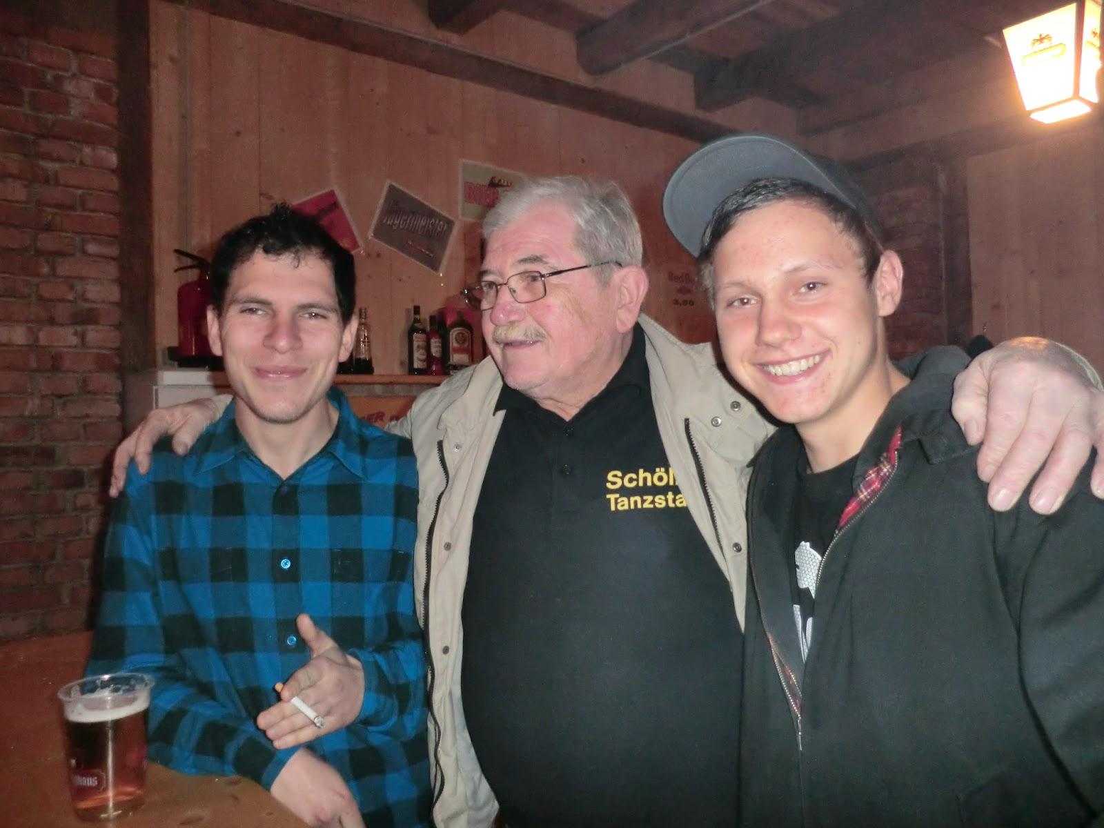 leonharder blogspot: Kirchtag in Schiefling und ÖKB Ball in Obdach