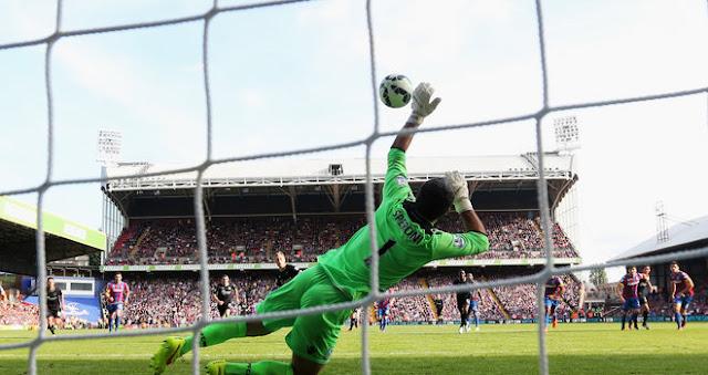 Burnley vs Crystal Palace : hasil, prediksi, jadwal bola Liga Inggris live tv