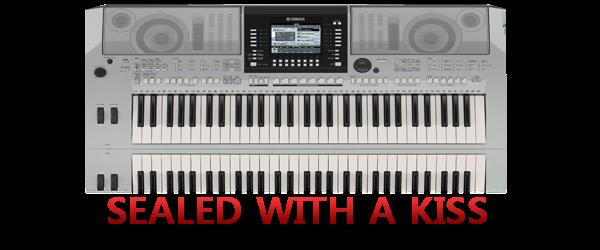 Piano pehla nasha piano chords : PSR USER