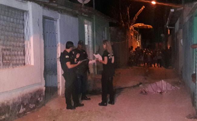 João Câmara está entre as dez cidades mais violentas do Rio Grande do Norte, São Paulo do Potengi aparece na 17°