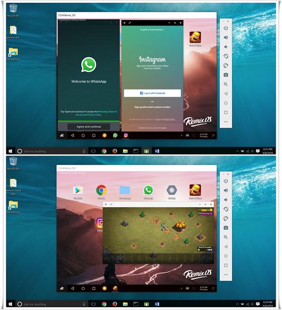 Remix-OS-Player-Screenshots