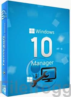 Yamicsoft Windows 10 Manager full