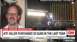Police: Las Vegas gunman planned an escape