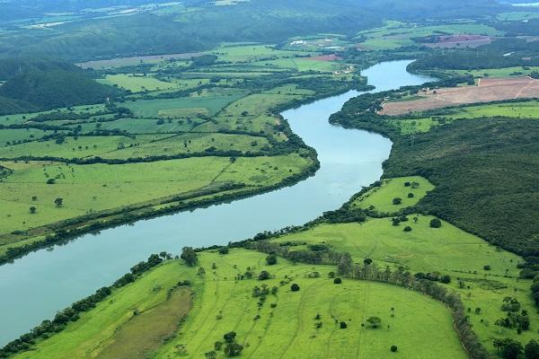 Crédito (fotos): Agência Nacional das Águas (ANA)