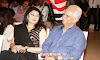 Kiron Juneja and Ramesh Sippy