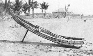 ambatch bundle boat, Angola
