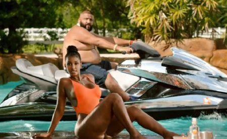 VÍDEO - DJ Khaled ft. Rick Ross, Future, August Alsina, Jeremih, Chris Brown & Nicki Minaj – Do You Mind