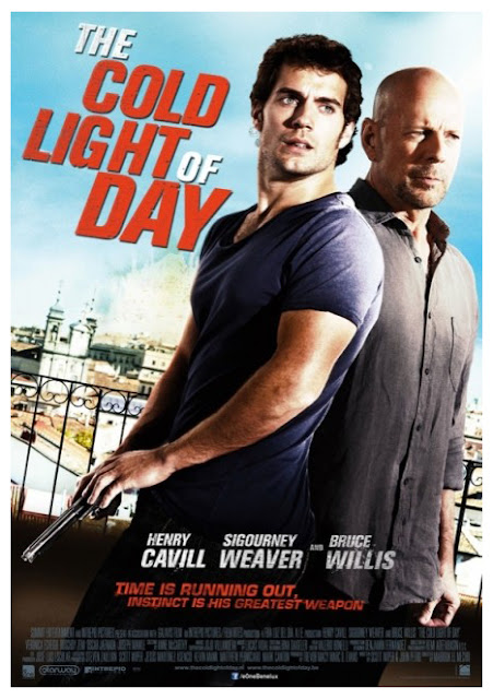 The Cold Light Of Day (2012) Hindi Dual Audio 480p BluRay ESubs 400MB