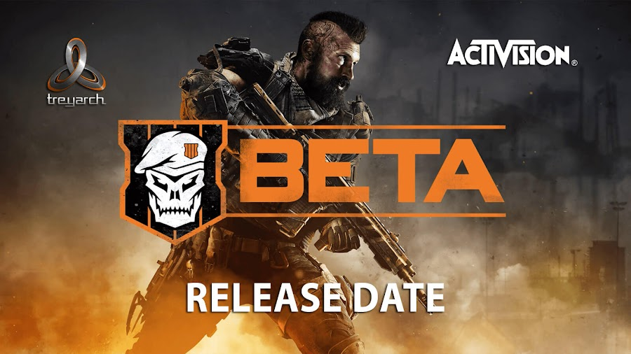 black ops 4 private multiplayer-beta release date
