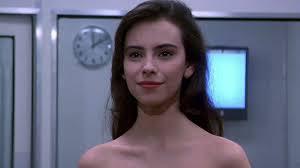 Young actress mathilda may