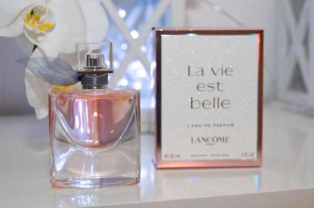 oryginalne perfumy Lancome oryginał vs fake