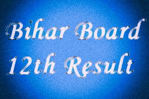www.biharboard.ac.in 2017 Results bihar board 12th result