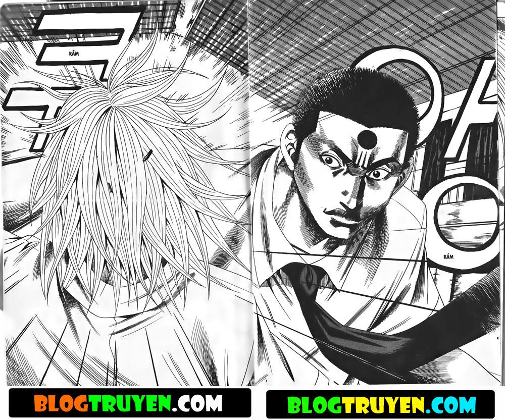 Bitagi - Anh chàng ngổ ngáo chap 148 trang 4