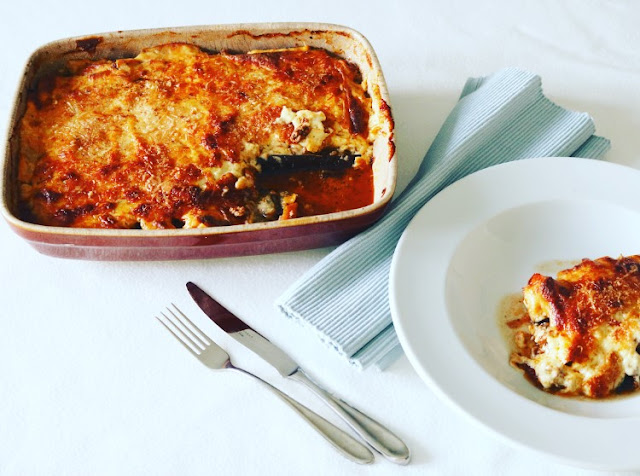 The Best Moussaka