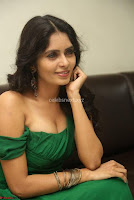 Madhimita in Emerald Green Stunning Pics ~  Exclusive Pics 016.jpg