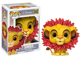Funko Pop! Simba