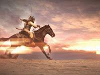 Kisah Khalid Bin Walid si Pedang Allah Yang Menolak Bayar Zakat Fitrah