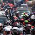 Termalas Jalan Kaki, Indonesia Peringkat 1 Dunia