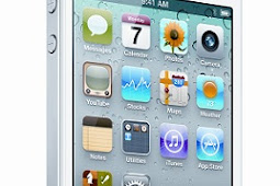 Globe Finally Released iPhone 4 White