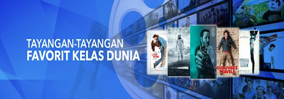 Paket Super Galaxy Indovision