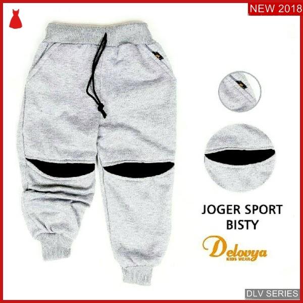 DLV04J41 Jogger Sport Anak Bitsy Celana Panjang Balita Murah BMG