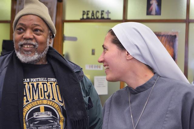 Franciscan Sisters TOR Samaritan House